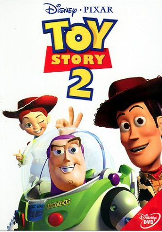 *Toy Story 2 Cover (333x476)