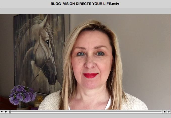 BLOG 16-2-24 -IMAGE- VISION DIRECTS YOUR LIFE